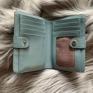kate spade Bags - Kate Spade Grove Street Tellie Wallet